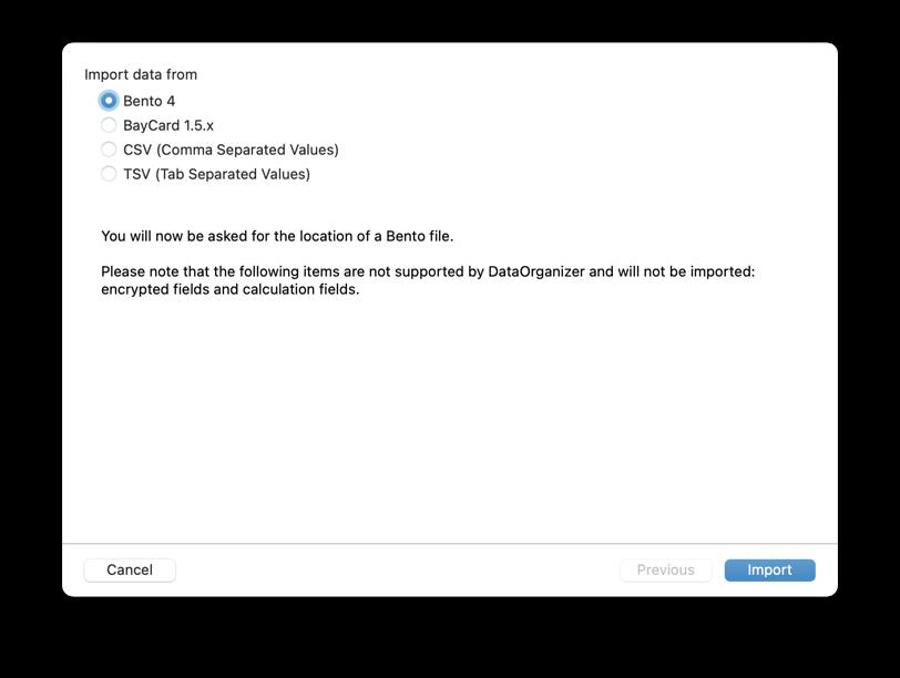 serial number bento 4 mac